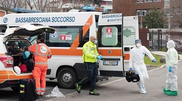 ارتفاع إصابات بكورونا في ثلاث دول