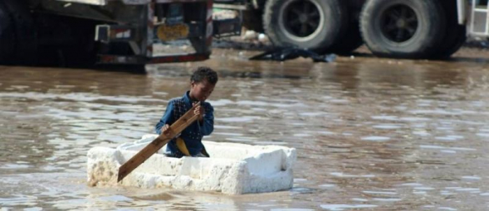 17 morts dans des inondations auYémen
