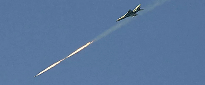 تدمير أكبر مستودع لجبهة النصرة.