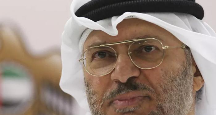 """قوبل مسؤول خليجي سابق هاجم السعودية بـ """"رد غير مسبوق""""."""