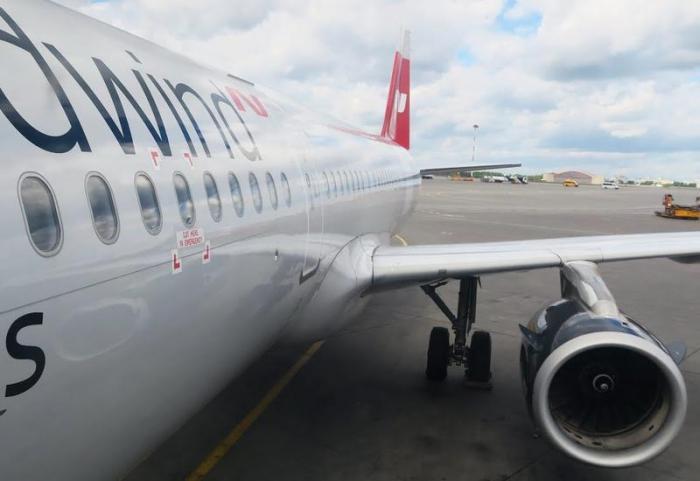 Rusiyadan Türkiyəyə uçuşlar başladı