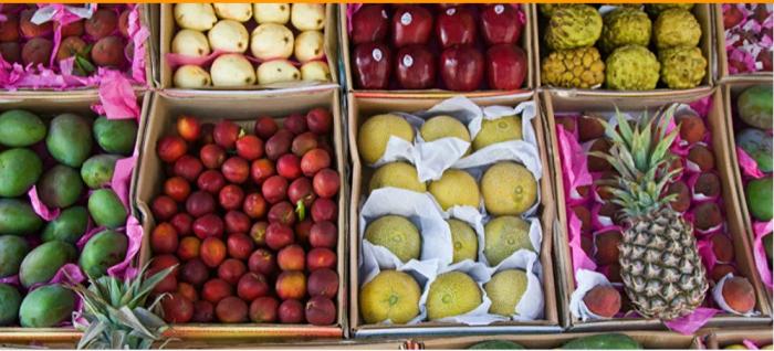 أمراض الكبد و الفاكهة