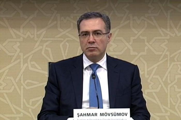 """Şahmar Mövsümov:   """"Karantinlə bağlı iddialar əsassızdır"""""""