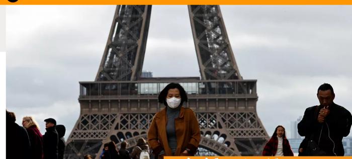 في فرنسا خسائر بحوالي 40 مليار يورو