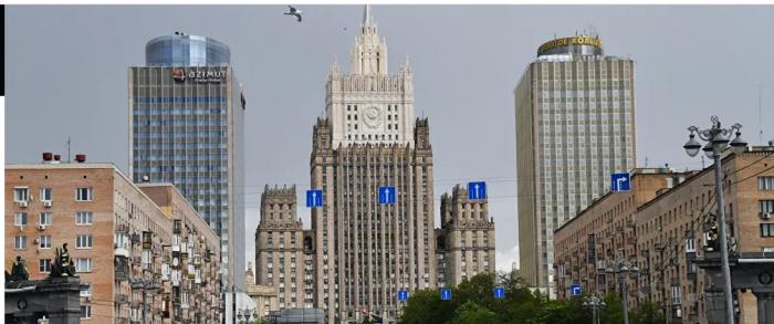 روسيا سترد على نشر أمريكا للصواريخ في أي منطقة سواء كانت نووية أو غير نووية