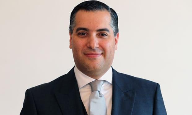 Lebanon's ambassador to Germany may become Lebanon PM