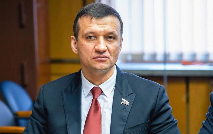 """Dmitri Savelyev:   """"Qarabağ problemi konkretlik tələb edir"""""""