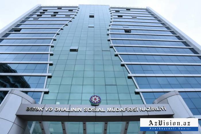 Nazirliyin 319 əməkdaşı cəzalandırıldı