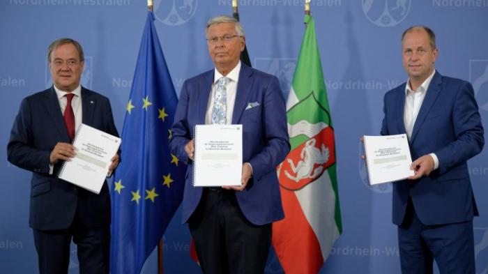 Bosbach-Kommission: mehr Kompetenzen für Behörden