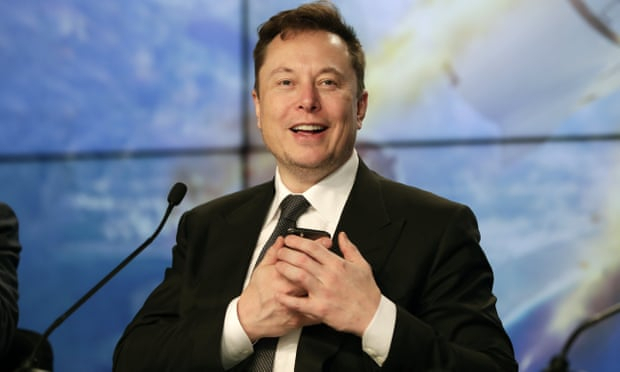 Elon Musk unveils pig with computer implant in brain