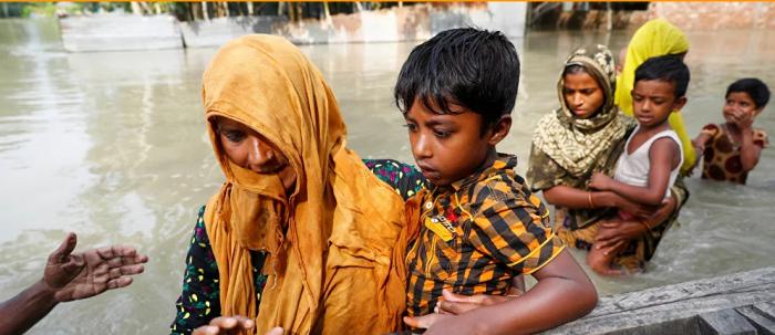 مقتل 16 معظمهم أطفال في فيضانات شرقي البلاد في أفغانستان