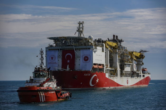 Economic value of newly found Black Sea natural gas by Turkey revealed