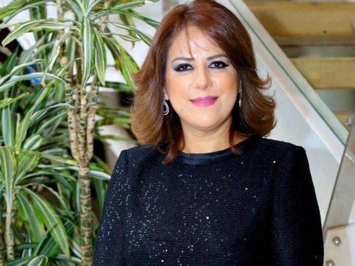 """""""Desələr ki, Ağdamı almışıq, geri qayıdırıq..."""" -  Aygün Bayramova"""