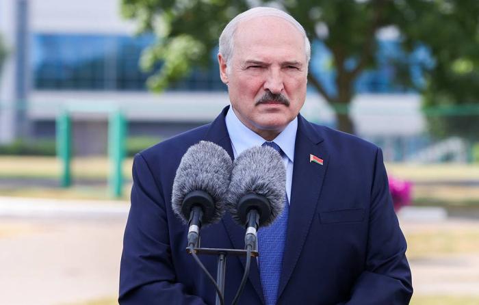 Belarusdakı aksiyalar bu ölkələrdən idarə olunub