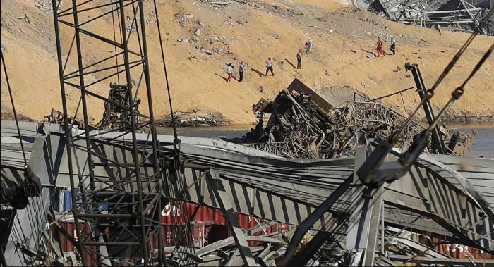 سيتم إرسال 10 ملايين يورو من المساعدات إلى لبنان.