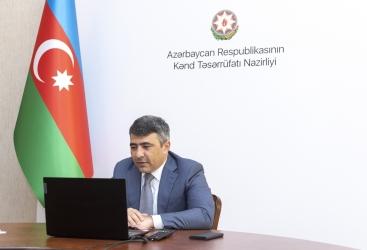 El sector agrario se desarrollade forma dinámica en Azerbaiyán