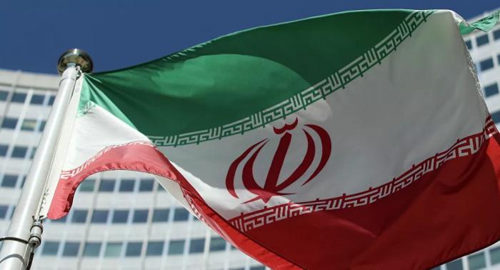 رئيس القضاء الإيراني يتهم أمريكا وأوروبا بإيواء الإرهابيين