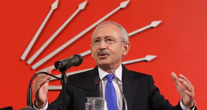 منافس أردوغان قد يفاجئ الأتراك خلال أيام