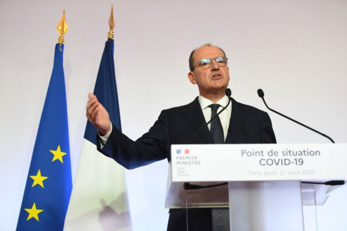 France expects coronavirus vaccines from end of 2020 or early 2021