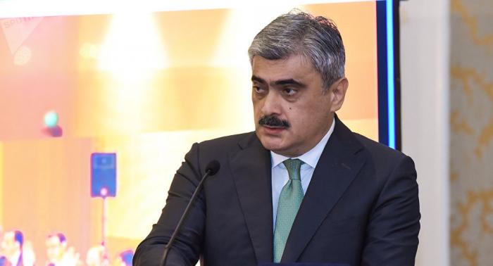 Azərbaycan kredit üçün beynəlxalq qurumlara müraciət etməyib