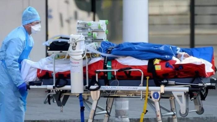 ABŞ-da bir gündə 1399 nəfər koronavirusdan öldü