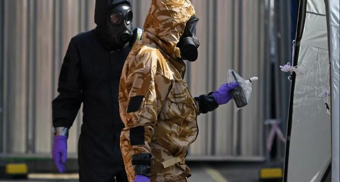 يتم ارسال فريق من خبراء المتفجرات الى ميناء بيروت للتحقيق في الحادث
