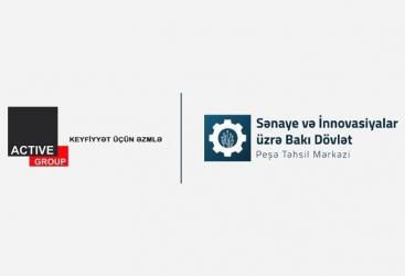 Firmadoen Azerbaiyán un memorando sobre la organización de la capacitación en materia de educación profesional