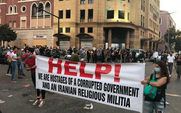 تجدد المواجهات والضغوط تزداد في بيروت