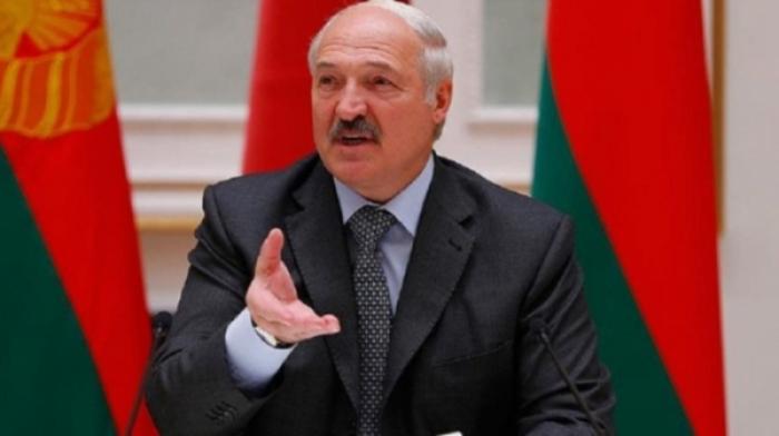 """""""Putinlə razılığa gəlmişik""""-   Lukaşenko"""