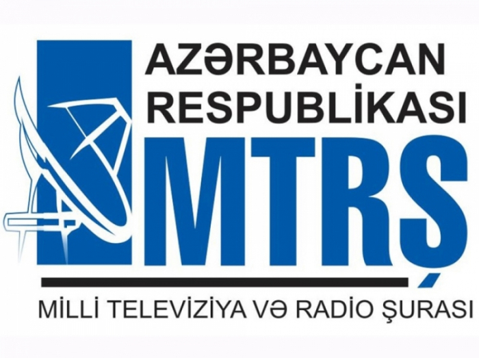 MTRŞ ARB və Xəzər TV-ni cəzalandırdı