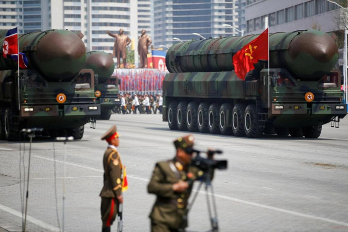 ONU: la Corée du Nord continue de développer son programme d