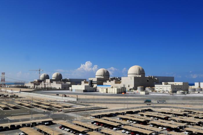 La première centrale nucléaire du monde arabeentrée en service
