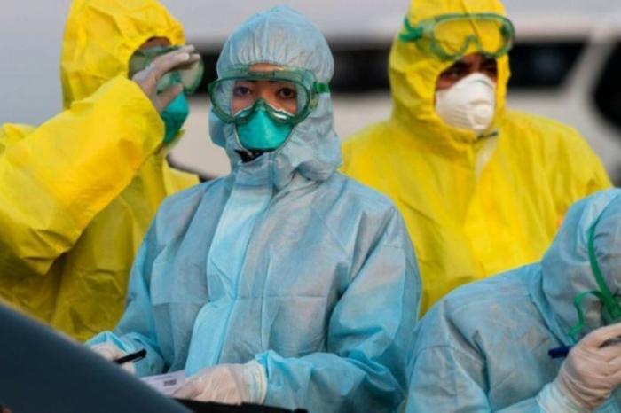 Qırğızıstanda 128 yeni yoluxma qeydə alındı