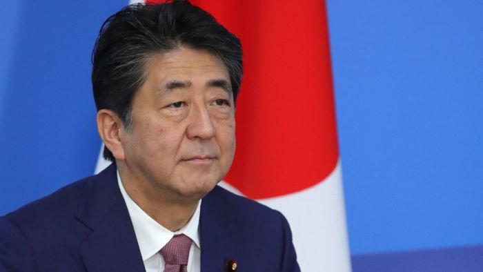 Abe və Putin Kuril adalarını müzakirə edib