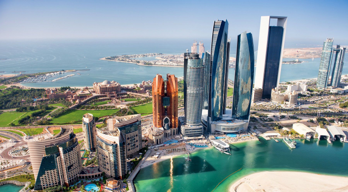 Explosion took place at restaurant in Abu Dhabi
