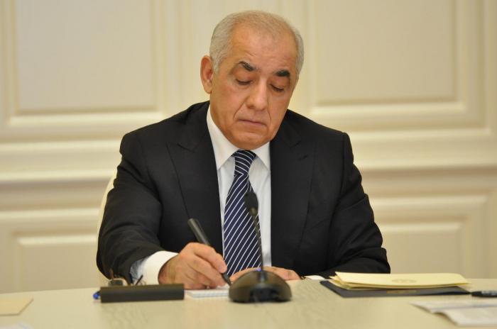 Azərbaycan Livana 1 milyon dollar yardım ayırdı