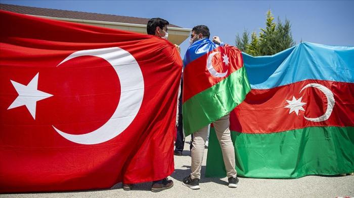 Film Uber Die Freundschaft Zwischen Der Turkei Und Aserbaidschan