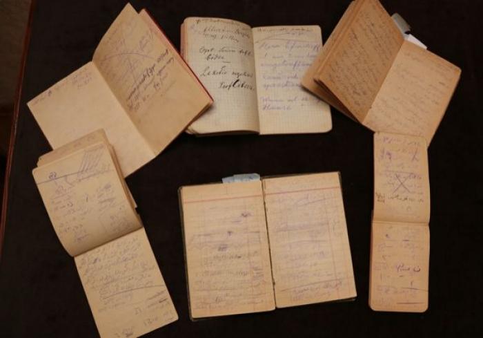 August 1 - Day of Azerbaijani alphabet and Azerbaijani language