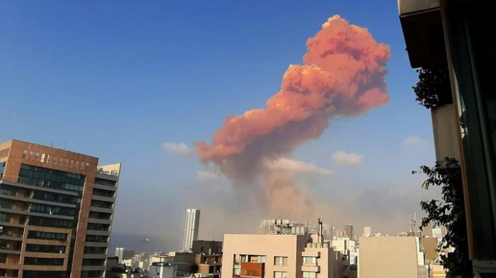 Über 100 Tote und mehr als 3.700 Verletzte bei Explosion in Beirut