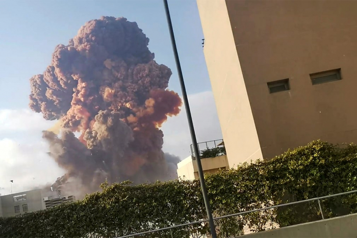 Employee of German embassy is among victims of Beirut explosion