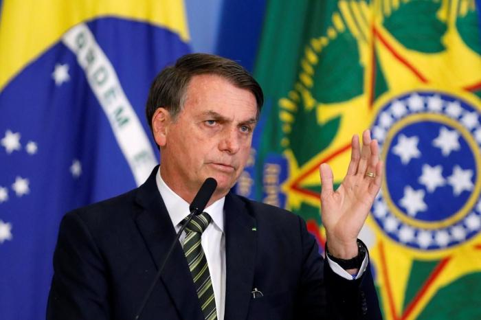 """Braziliya Prezidenti:  """"Hər kəs koronavirusa yoluxacaq"""""""