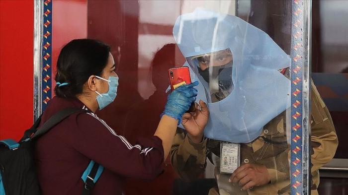 Braziliyada bir gündə 561 nəfər virusdan öldü