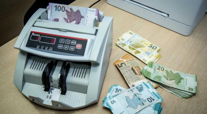 Bağlanmış 4 bankın əmanətçilərinə 402 milyondan çox vəsait ödənilib