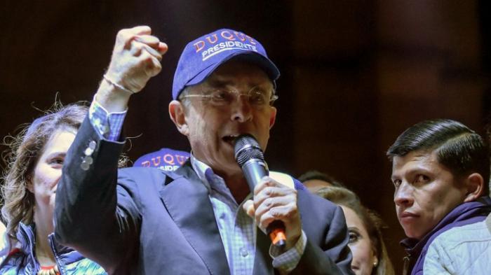 Hausarrest für Kolumbiens Ex-Präsident Uribe