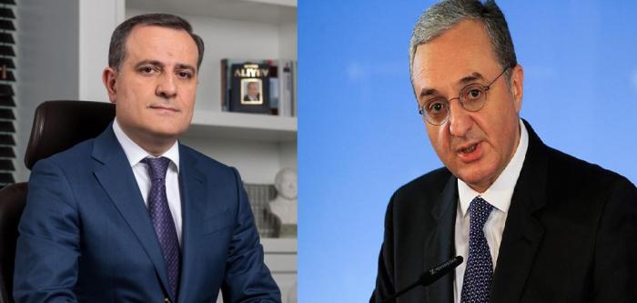 Aserbaidschanische und armenische Außenminister könnten in den kommenden Monaten ein Treffen abhalten