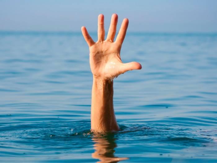 Sumqayıtda dənizdə batanların meyiti tapıldı