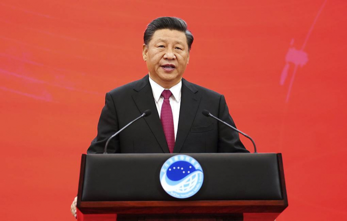 Çin lideri əhalini qidaya qənaət etməyə çağırıb