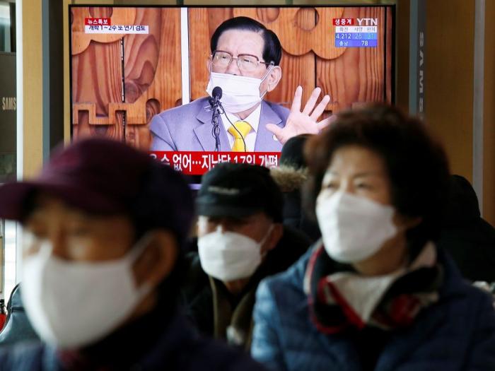 Un tribunalsud-coréena autorisé l