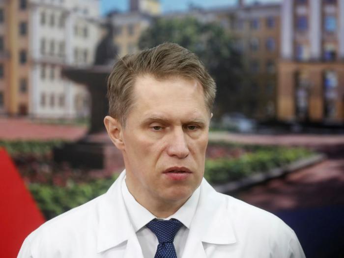 Coronavirus: Moscou promet une vaccination de massepour octobre