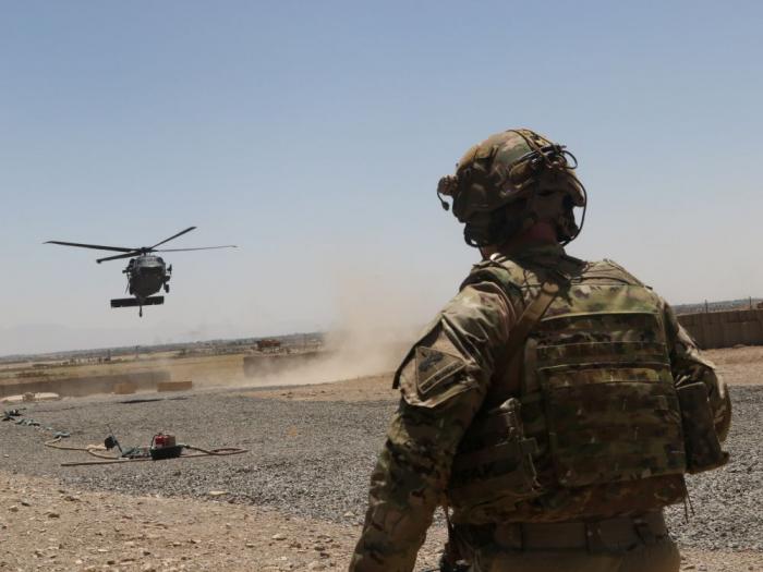 Les Etats-Unis prévoient de réduire le nombre de soldats présents en Afghanistan